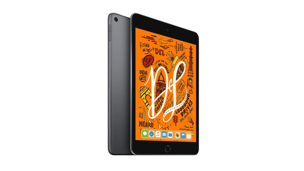 iPad mini 6 Ukraine