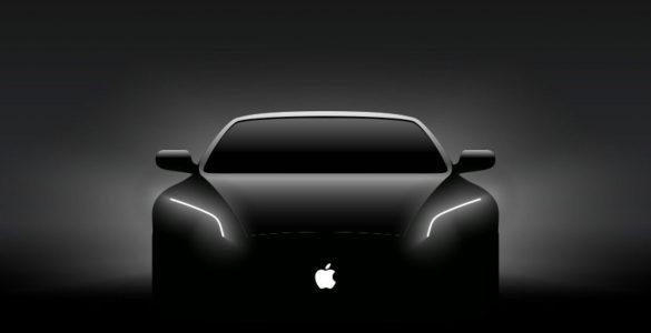 Apple Car, Hyundai E-GMP