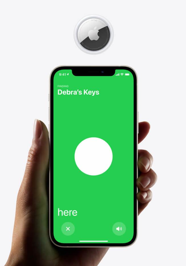 Новые Bluetooth-трекеры